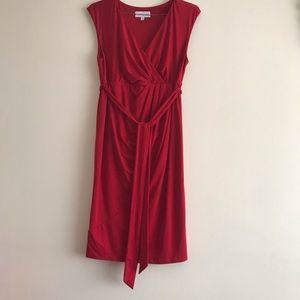 Jessica Simpson Maternity dress Sz s